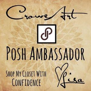 Other -  POSH AMBASSADOR   I'm Here to help!